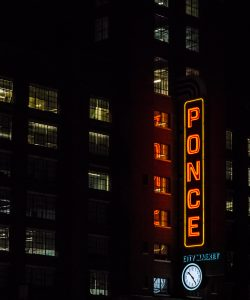 atlanta, ponce city market,