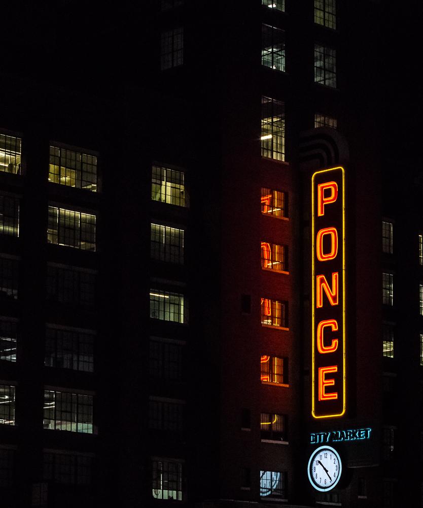 atlanta, ponce city market,