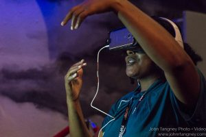 atlanta film festival, virtual reality