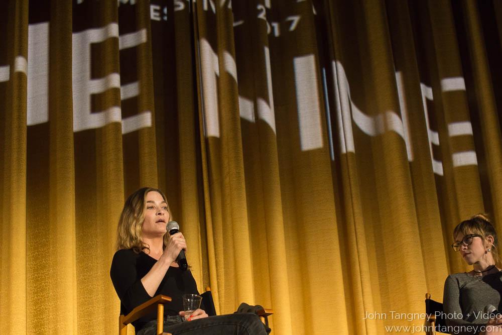 the nine, atlanta, film festival