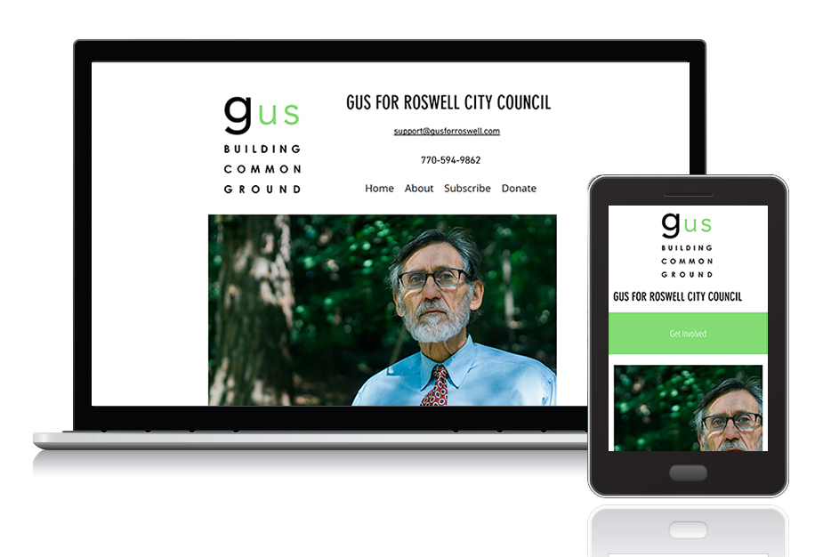 gus website